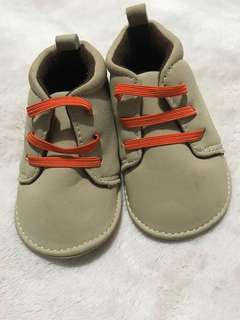Child of Mine Infant Shoes