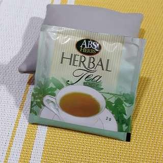 1 Sachet ABS Herbs Herbal Tea