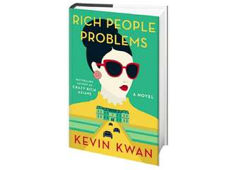 eBook - Rich People Problems by Kevin Kwan