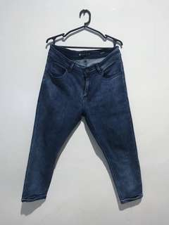 Men's Cropped Pants