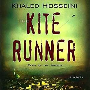 AUDIOBOOK - The Kite Runner by Khaled Hosseini