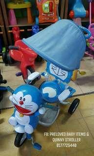 Kids Tricycle Doraemon