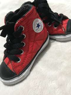 Converse Hi-cut Sneakers
