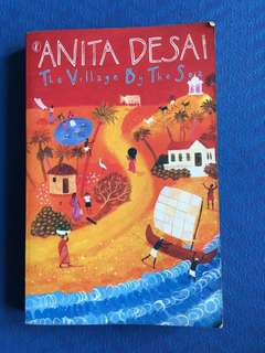 The Village By the Sea - Anita Desai