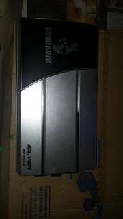 Mohawk amp 2ch