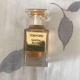 Tom Ford EDP 50ml Santa's Blush