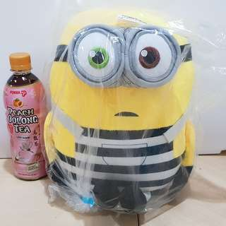 Despicable Me Minions UFO Catcher Prize from Japan