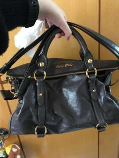 Miu Miu Bag手袋