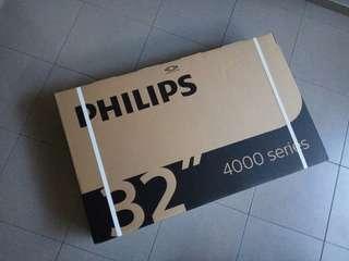 "32"" Philips PHT-4002/98 LED TV"
