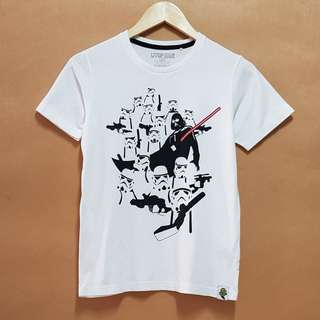 Uniqlo Star Wars Shirt