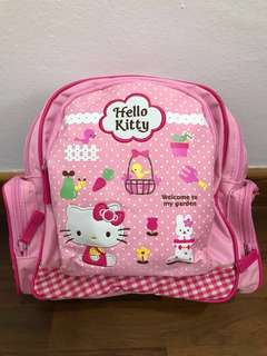 BN Hello Kitty Mini Backpack