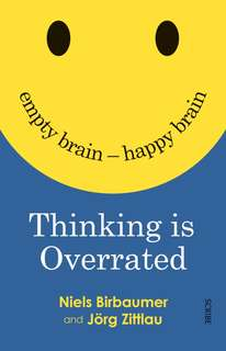 eBook - Thinking is Overrated by Neils Birbaumer