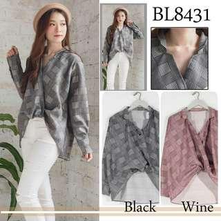 BLOUSE BL 8431