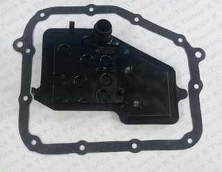 Auto Filter with Gasket