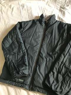 Aigle Reversible Winter Jacket