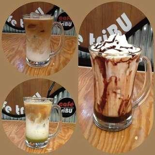 Cafe tribu