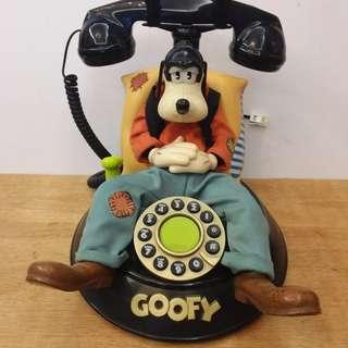 高飛狗電話