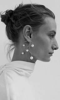 Geometry Earring