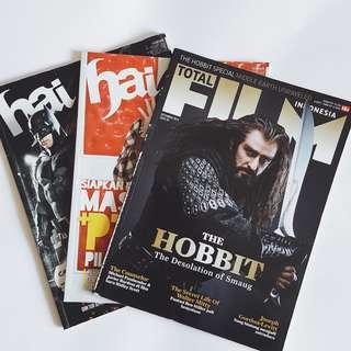 """""""Hai"""" - """"Film"""" Magazine - 9K"""