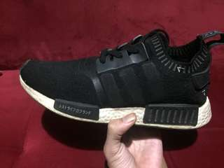 Sepatu adidas nmd