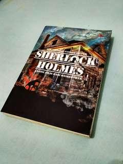 Sherlock Holmes: Anjing Iblis dari Baskerville