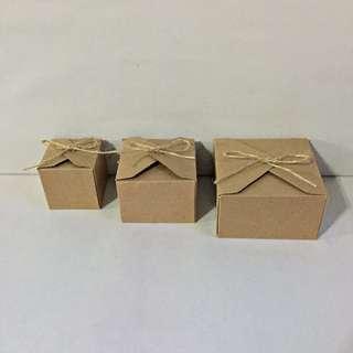 Gift box / souvenir box / giveaways