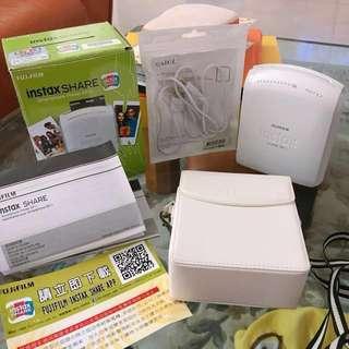 富士 instax SHARE SP-1 拍立得相機/列印機 二手 sp1印相機