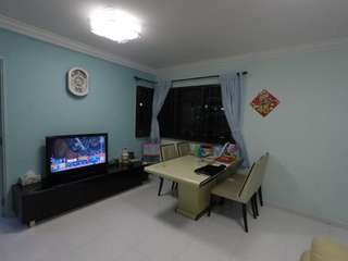 4-room HDB Unit For Sale - 655A Jurong West St 61
