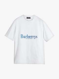 [PO] Burberrys Of London Tee Blue