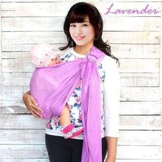 Baby AirSling / Ring Sling / Carrier