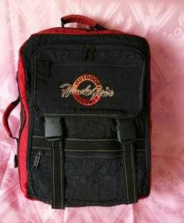 Hawk Gear Two-way Travelling Bag XL