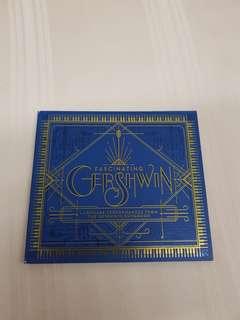 Fascinating Gershwin
