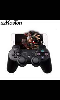 2.4G Wireless Bluetooth Game Controller