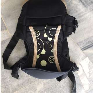 Baby carrier (condition like new)