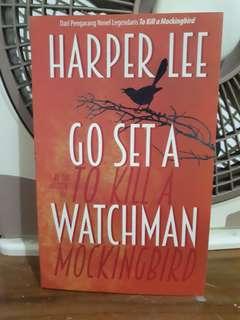 Harper Lee : Go Set a Watchman