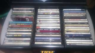 All original cd foreign artist