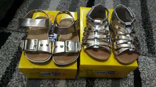 Smartfit Sandals Two Pairs for 450