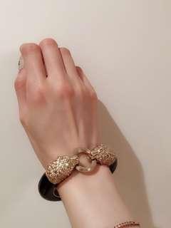 Chanel Leo Bracelet