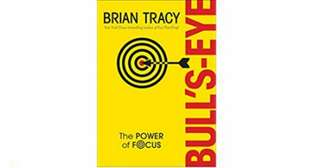 eBook - Bull's Eye by Brian Tracy