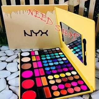 Make up palette nyx