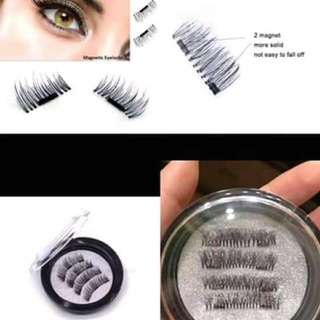 Set Magnet eyelash