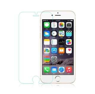 🚚 39元!iPhone 6/6s plus+非滿版玻璃保護貼