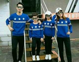 G couple family star