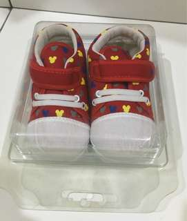 Anakku Mickey Shoes