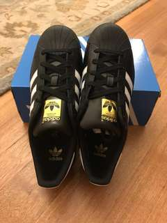 BNWT Adidas Superstars