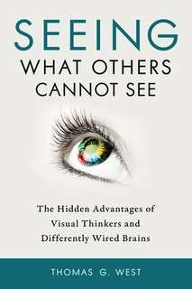 eBook - Seeing What Others Cannot See by Thomas West