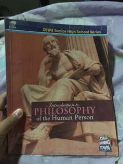 INTRODUCTION TO PHILOSOPHY (k-12)