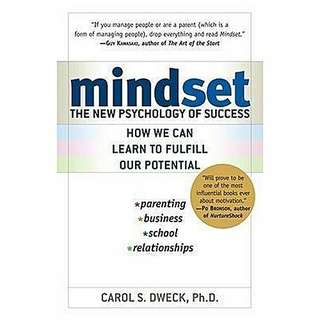 eBook - Mindset: The New Psychology of Success by Carol Dweck