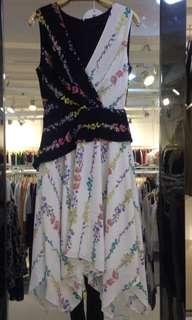 AUTHENTHIC BCBG MAX AZRIA DRESS