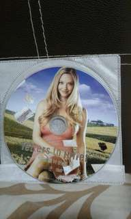 Dvd  Letters to juliet  Pickup buangkok hougang mrt  Or add $1 for postage